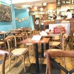 Italian bar 2538 - オシャレな店内
