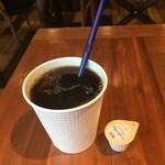 Italian bar 2538 - テイクアウトしても良いコーヒー