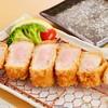 とんかつ中村 - 料理写真: