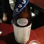 日本酒スタンド 酛 - ミラクル77