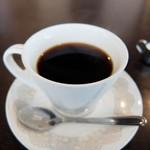 カジュアルレストラン 明日香  - コーヒー