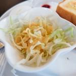 カジュアルレストラン 明日香  - サラダ