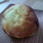 ブレッド スタジオ モグ - みそパン
