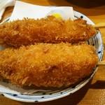 Yottekebakimmarusakaba - 串カツ