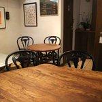 フジウ - カフェ・スペース