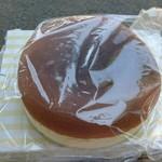 MICKY - ふわしゅわ~なチーズケーキ♪650円