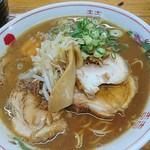 うえたい - 肉大(850円)
