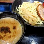 蔵出し味噌麺場 喜久屋 - 料理写真:北海道味噌つけ麺!