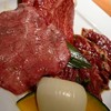 焼肉なべしま - 料理写真: