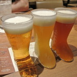 CRAFT BEER KOYOEN -