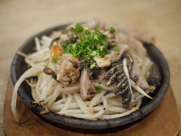 焼き鳥 ホルモン 境市場 武蔵境の料理の写真