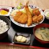 ちとせ - 料理写真:ちとせ定食 750円