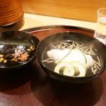日本料理 太月 - 鱧のお椀