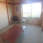 栄丸民宿 - 清潔なお部屋