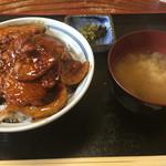 喰処 三吉 - 料理写真: