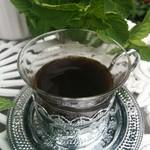チャッタイ ガーデンハウス - 珈琲&タイ紅茶もあります。食後にどうぞ。
