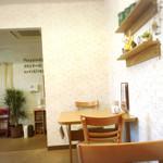 スープカレーハウスしっぽ - 内観写真:店内の様子①