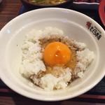 53500334 - ランチご飯おかわり(^^)