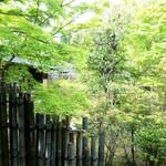 Sunainosato - 窓からの風景☆