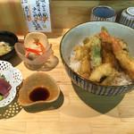 53501471 - 海鮮天丼