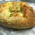 マルセリーノ - 料理写真:トマトカレーパン
