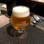 53506287 - ビール