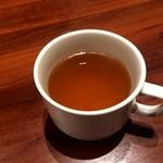 日勝亭 - スープ(コンソメ)
