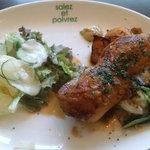 サレポア食堂 -