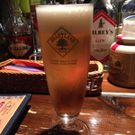 エル・ポジート - 生ビールはハートランドでした。
