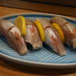 53512286 - 小鯛寿司