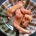 とりあん - 料理写真: