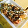 Kiduichi - 料理写真:たこ焼き