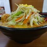 麺や 葉月 - 辛タンちゃん麺