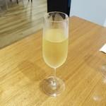 シャトン - スパークリングワイン