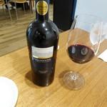 シャトン - 持ち込みさせてもらったワイン ファルネーゼ社 エディツィオーネ