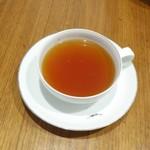 シャトン - マリアージュ・フルールの紅茶 マルコポーロ