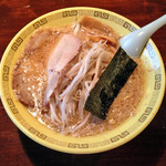 江川亭 - 中華麺600円