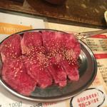 肉ばんざい -