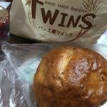 パン工房ツインズ - 料理写真: