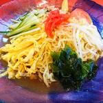 53517570 - 冷麺 750円(税別)