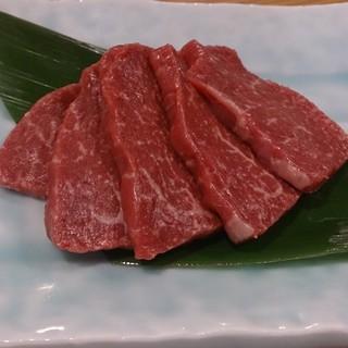 お肉の鮮度、品質、価格にこだわり!