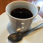 アジアンビストロDai - コーヒー