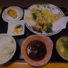 つかさ - 料理写真:天ぷら定食