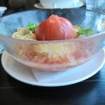 華琳 - 冷やしトマト中華