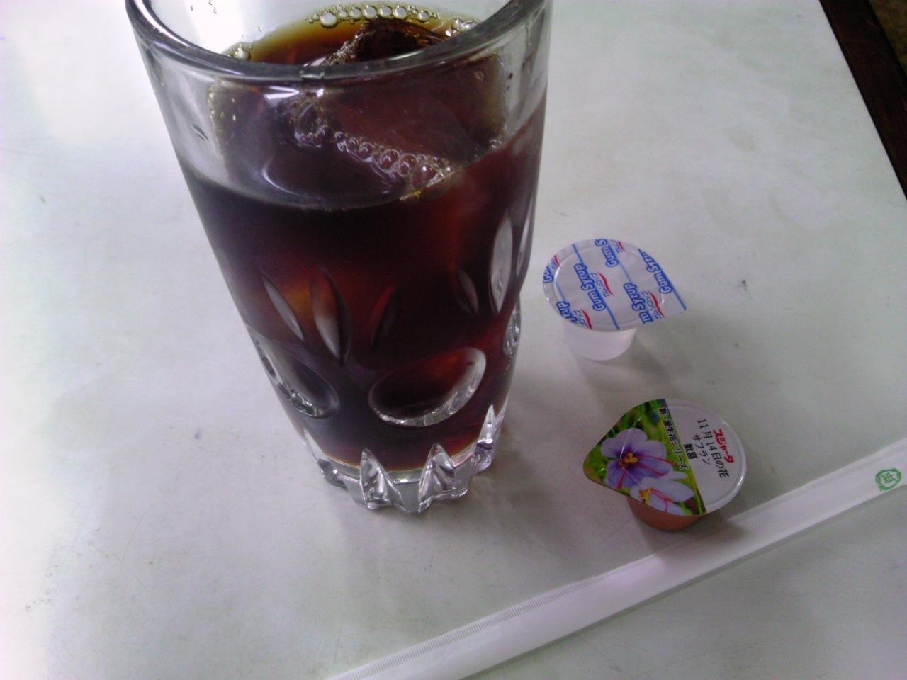喫茶ルック