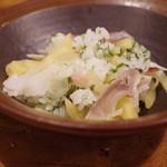 ざぼん - 鯖の寿司