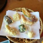 日本料理みね久 - 料理写真: