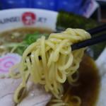 ラーメン人生JET600 - ☆麺かためは出来ません(●^o^●)☆