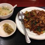 中国料理 東順永 -