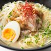 麺と鍋 新宿SARAI - 料理写真:鶏白湯ラーメン